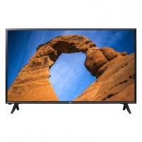 Televizorius 43LK5000 LED/ LCD televizoriai