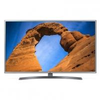 Televizorius 43LK6100 LED/ LCD televizoriai