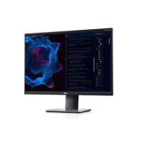 "Televizorius Dell P2421 24.1 "", IPS, WUXGA, 1920 x 1200 pixels, 16:10, 5 ms, 300 cd/m², Black, Warranty 36 month(s) Lcd monitors"