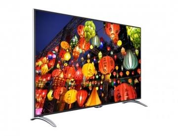 Televizorius JVC LT65VU83B UHD LED Led/ LCD tv