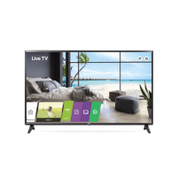 "TV LG 43LT340C0ZB 43 "", Landscape, 400 cd/m², 1920 x 1080 pixels, 9 ms Led/ LCD tv"