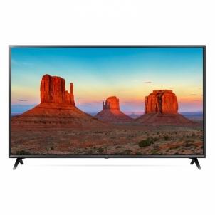Televizorius LG 43UK6300 LED/ LCD televizoriai