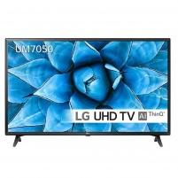 Televizorius LG 43UM7050 LED/ LCD televizoriai