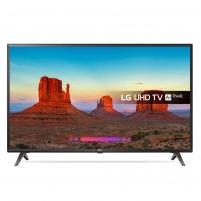 Televizorius LG 49UK6300
