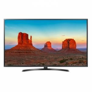 Televizorius LG 49UK6470 LED/ LCD televizoriai