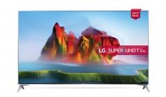 Televizorius LG 55SJ800V.AEE LED/ LCD televizoriai