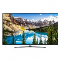Televizorius LG 55UJ7507 LED/ LCD televizoriai