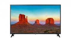 Televizorius LG 55UK6200 LED/ LCD televizoriai