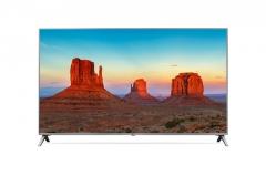 Televizorius LG 55UK6500 LED/ LCD televizoriai