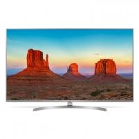 Televizorius LG 55UK7550 LED/ LCD televizoriai