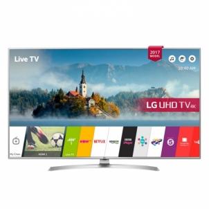 Televizorius LG 65UJ701V LED/ LCD televizoriai