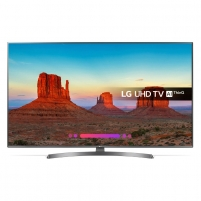 Televizorius LG 65UK6750