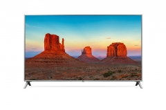 Televizorius LG 70UK6950PLA 4K Smart