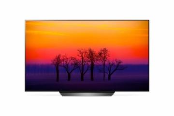 Televizorius LG OLED55B8 LED/ LCD televizoriai