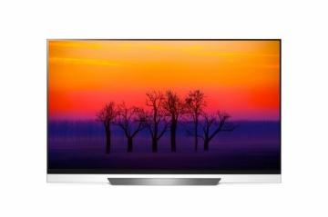 Televizorius LG OLED55E8