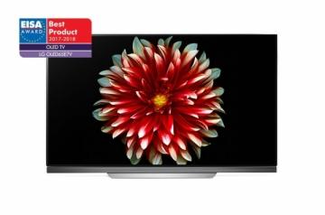 Televizorius LG OLED65E7V