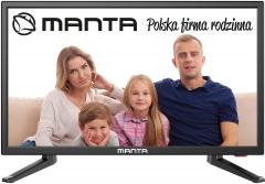 Televizorius Manta 19LHN38L LED/ LCD televizoriai