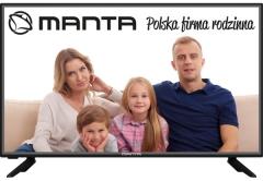 TV Manta 32LFN58C Led/ LCD tv