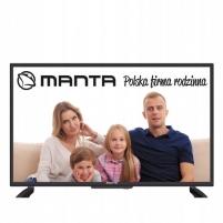 Televizorius Manta 32LHA120D
