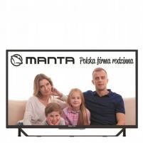 Televizorius Manta 32LHA29D
