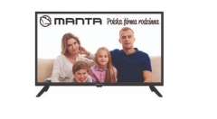 Televizorius MANTA 32LHN19S Led/ LCD tv