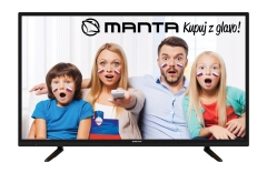 TV Manta 32LHS79T Led/ LCD tv