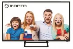 Televizorius MANTA 40LFA29E LED/ LCD televizoriai