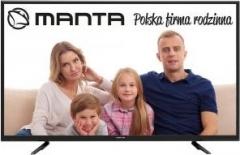Televizorius Manta 50LFN59C LED/ LCD televizoriai