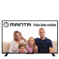 TV Manta 50LUA120D