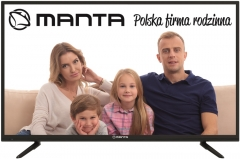 TV Manta 50LUA57L Led/ LCD tv