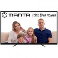 Televizorius Manta 50LUA58L LED/ LCD televizoriai