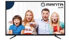 Televizorius MANTA 60LUA58L Led/ LCD tv