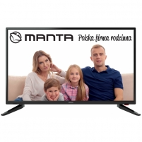TV Manta LED320E10 Led/ LCD tv