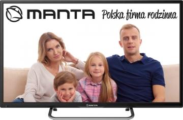 Televizorius Manta LED93206 LED/ LCD televizoriai