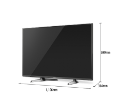 TV Panasonic TX-49DX600E
