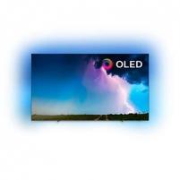 Televizorius Philips 55OLED754/12 LED/ LCD televizoriai