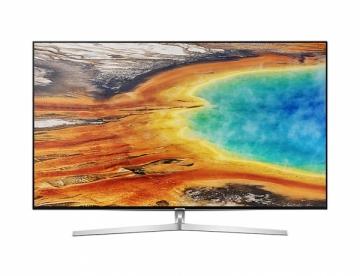 Televizorius SAMSUNG 49inch TV UE49MU8002TXXH