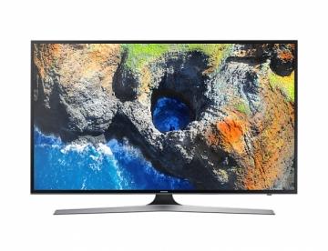 Televizorius SAMSUNG 50inch TV UE50MU6172UXXH