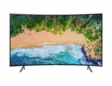 Televizorius SAMSUNG 55inch TV UE55NU7372UXXH