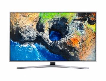 Televizorius SAMSUNG 65inch TV UE65MU6402UXXH LED/ LCD televizoriai