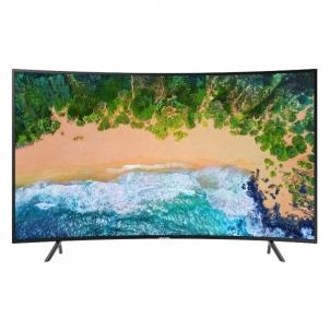 Televizorius Samsung UE49NU7372UXXH LED/ LCD televizoriai