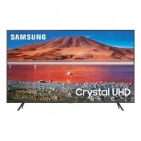 Televizorius Samsung UE50TU7172UXXH Led/ LCD tv