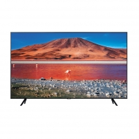 Televizorius Samsung UE50TU8072UXXH LED/ LCD televizoriai