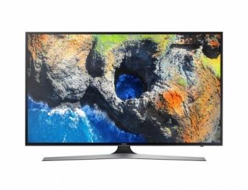 Televizorius Samsung UE55MU6172UXXH 4K Smart