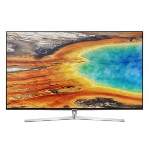 Televizorius Samsung UE55MU8002 LED/ LCD televizoriai