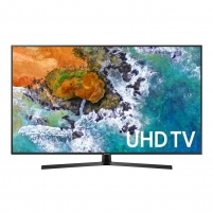 Televizorius Samsung UE55NU7402UXXH LED/ LCD televizoriai