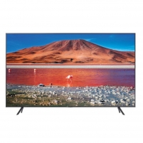 Televizorius Samsung UE75TU7172UXXH
