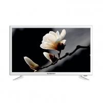 Televizorius Schneider White/LD24-SC13WHT