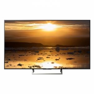 Televizorius Sony KD43XE7077S