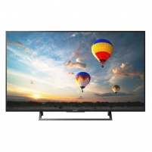 Televizorius Sony KD43XE8005B